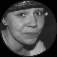 Дарья Головешко