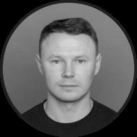 Олег Вешкурцев