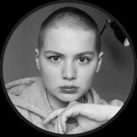 Анастасия Злобина